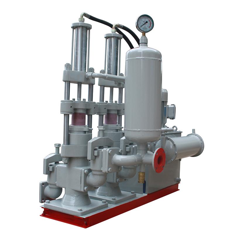 YB-85陶瓷柱塞泥漿泵