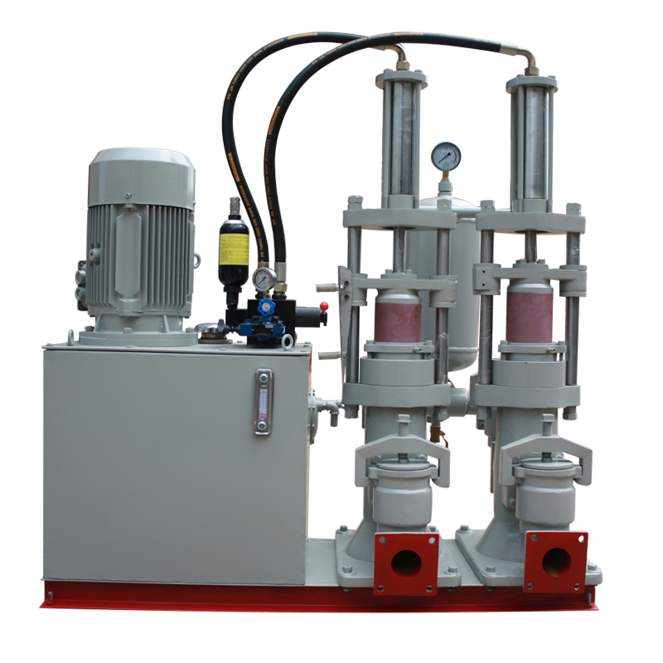 YB-140 陶瓷柱塞泥浆泵