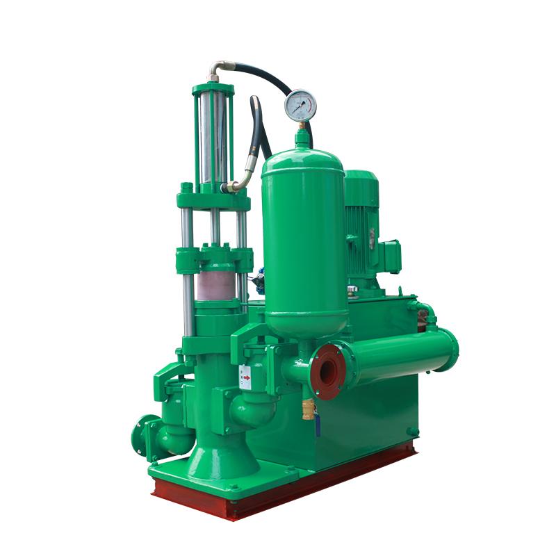 YB-140單杠泵