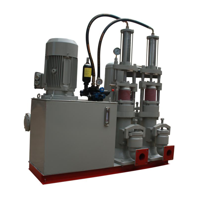 YB-140 陶瓷柱塞泥漿泵