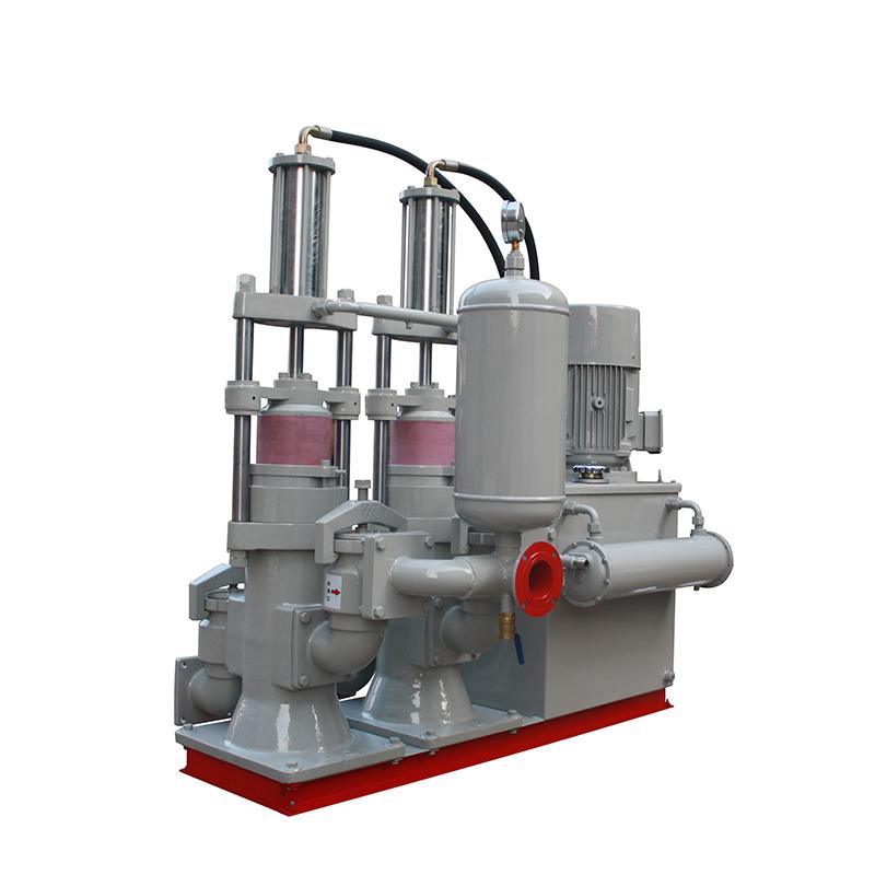 YB-200陶瓷柱塞泥浆泵