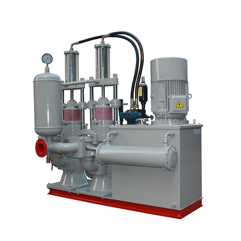 YB-200陶瓷柱塞泥漿泵