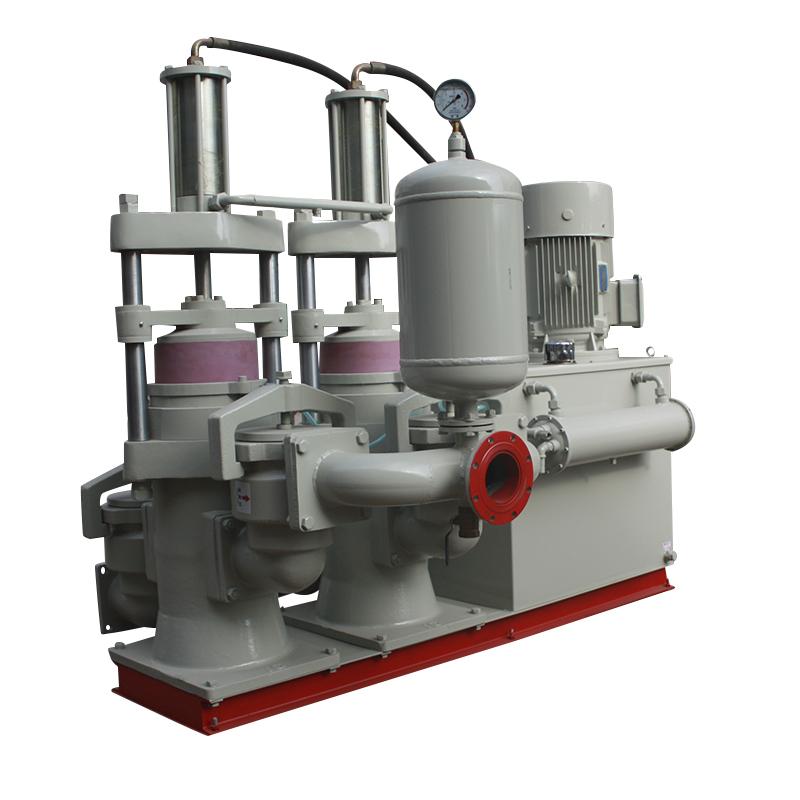 YB-300陶瓷柱塞泥漿泵
