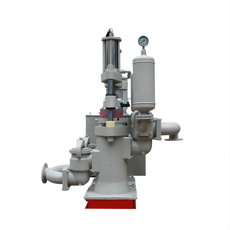 YB140不锈钢变频陶瓷柱塞泥浆泵