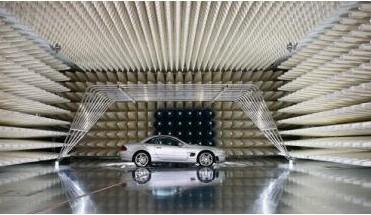 汽车电子EMC测试