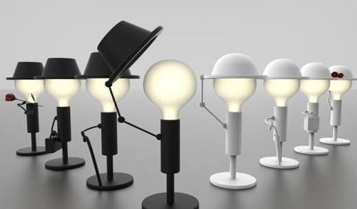 灯具产品类型