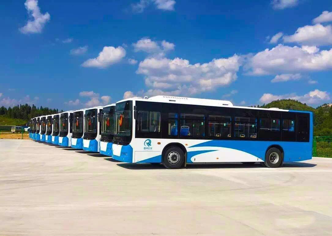 城市公交智能调度系统--大数据云平台解决方案