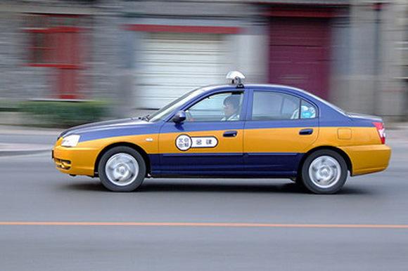 出租车、网约车智能车载终端解决方案