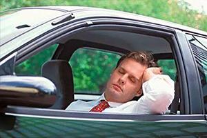 疲劳驾驶预警系统,人脸识别检测防御