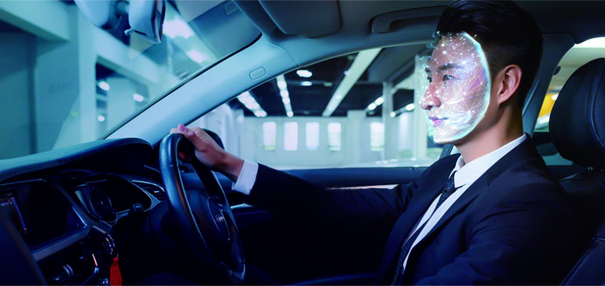 疲劳驾驶识别防御系统--国朗科技