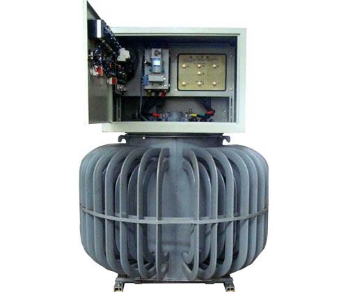 电机试验专用调压器TYJA-400kva