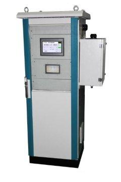 QCL-TDLAS氨逃逸在线监测系统