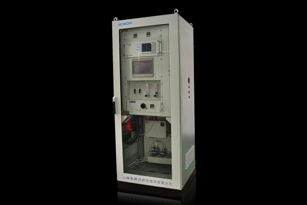 不锈钢酸洗NOx分析系统JLTG-102