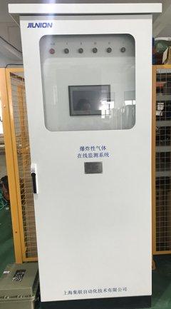 工业测爆仪在线监测系统JLCB-500