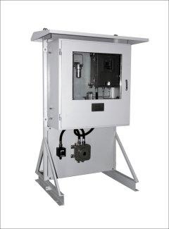防爆微量氧在线分析系统