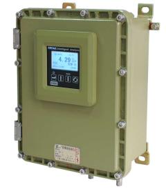防爆微量氧分析仪