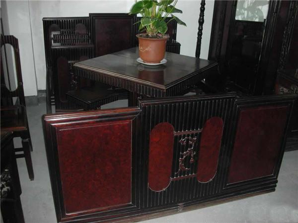 红木家具维修