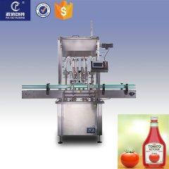 全自动番茄酱灌装机