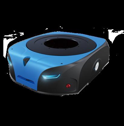 牧星T3-1200S潜伏式顶升机器人