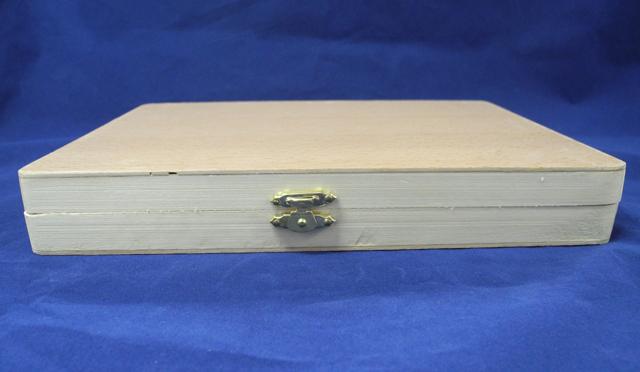 100片木质切片盒B款