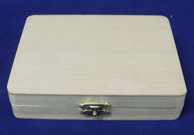 25片木质切片盒A款