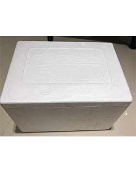 安鮮達泡沫箱