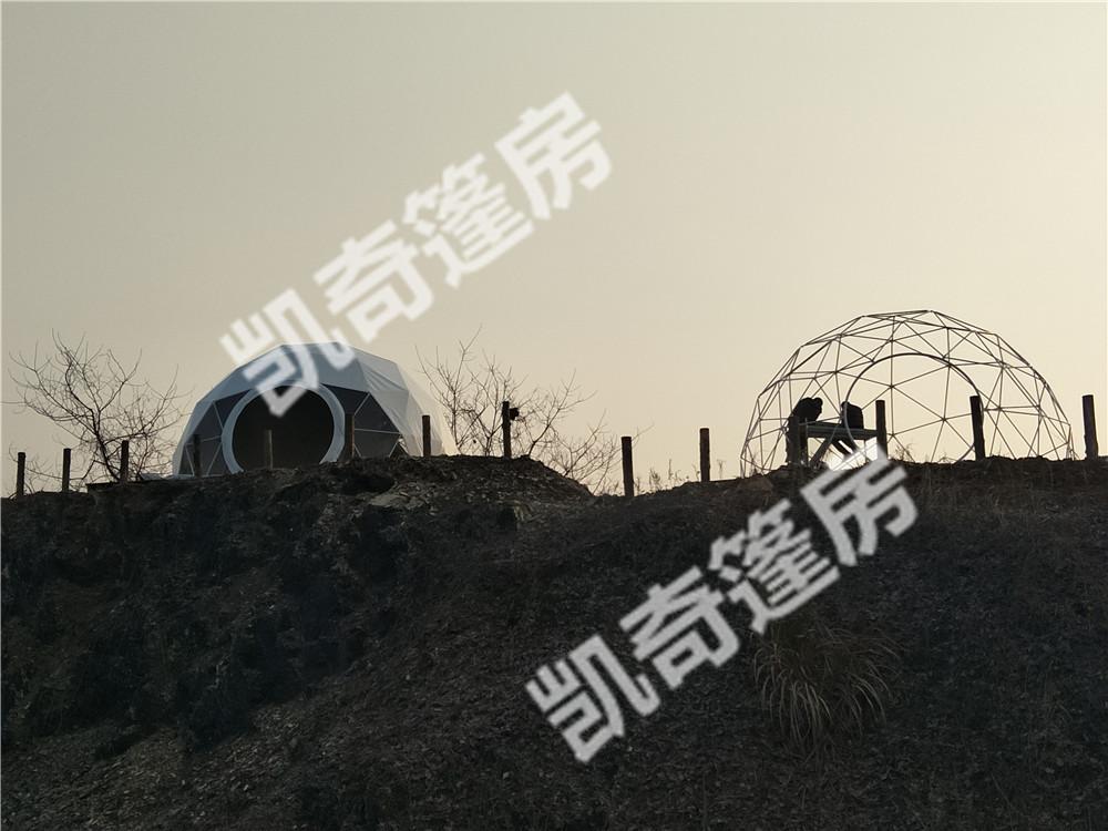 杭州营地篷房