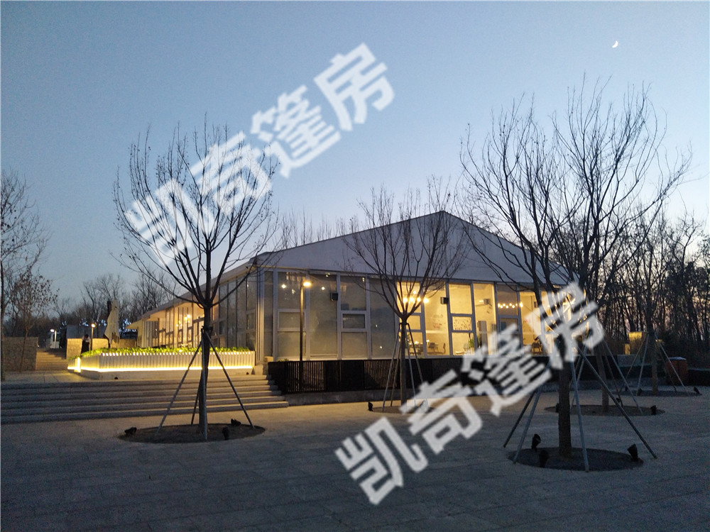 山东滨州旅游基地