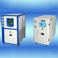-5℃ MYA-WD水冷低溫工業冷水機
