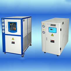 -10℃ MYA-WD水冷低溫工業冷水機