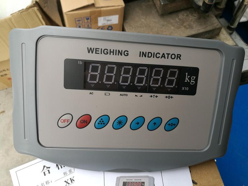漳州地磅仪表