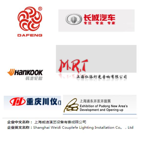 Customer sharing project