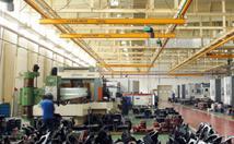 機械加工業