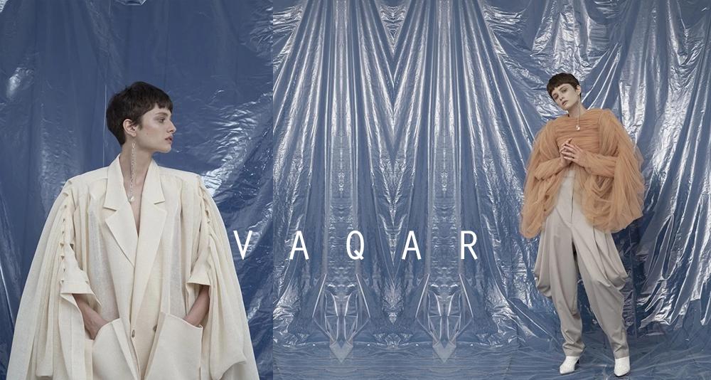 解禁后的伊朗潮流涌动,新锐设计师品牌VAQAR