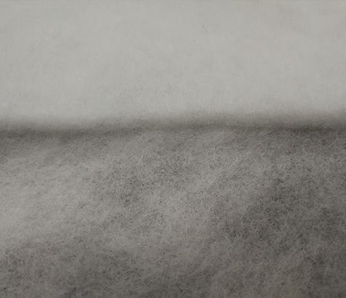 Air filter cotton