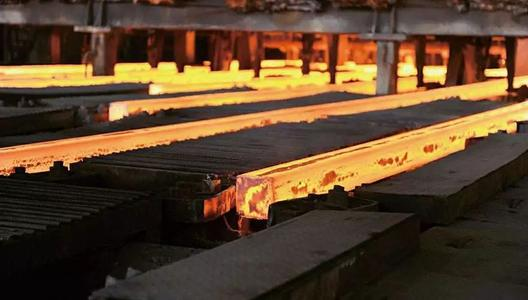 低压无功补偿在钢铁行业的应用