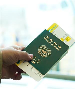 入境签证业务