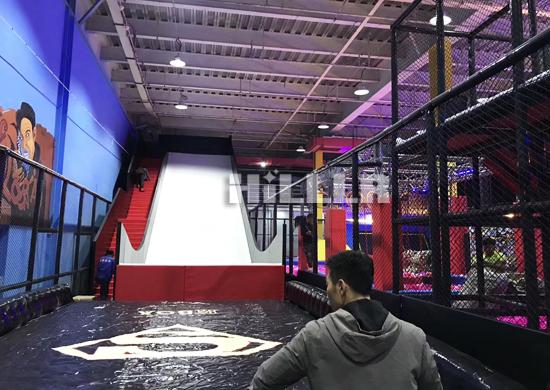 上海育宝蹦床游玩攻略—怎么玩转火爆全球的蹦床乐园