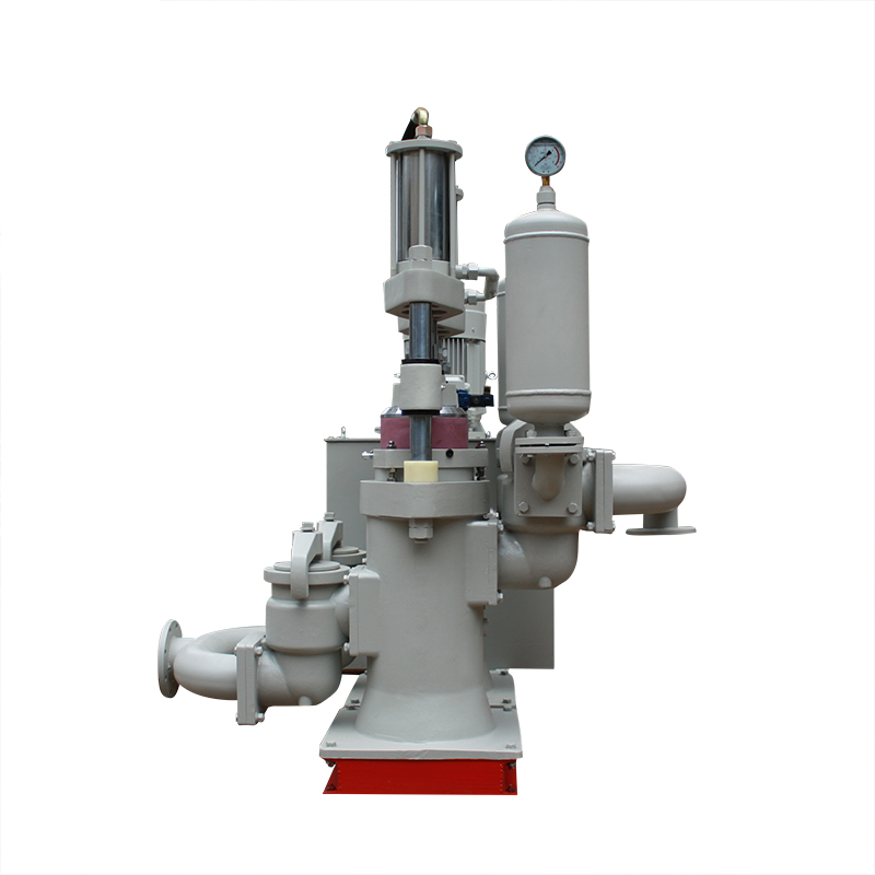 YBS304 Stainless steel frequency conversion Ceramic Piston pump-140