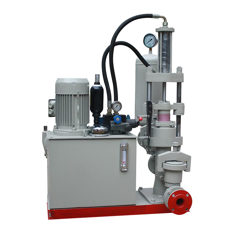 YBS304 Stainless Steel Ceramic Piston pump-85