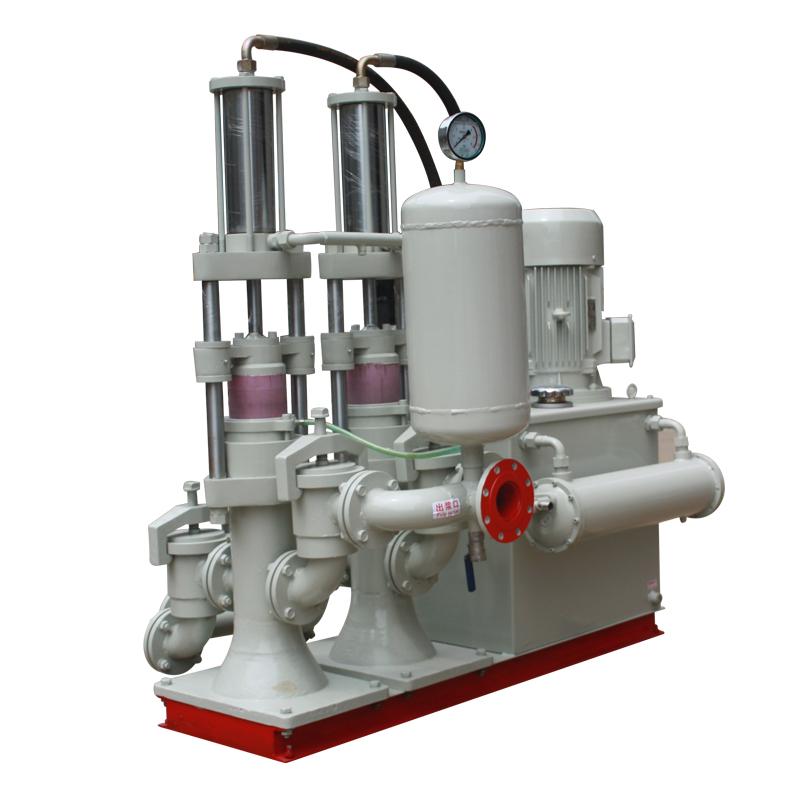 YBS304 Stainless Steel Ceramic Piston pump-140