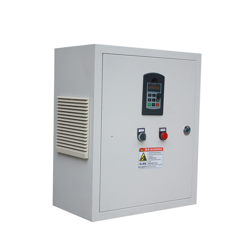 Power saving cabinet