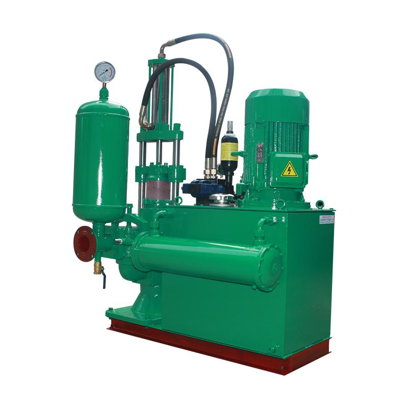 YB-140 Single bar pump