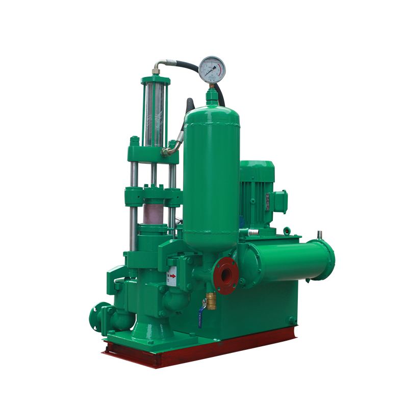 YB-85 Single bar pump