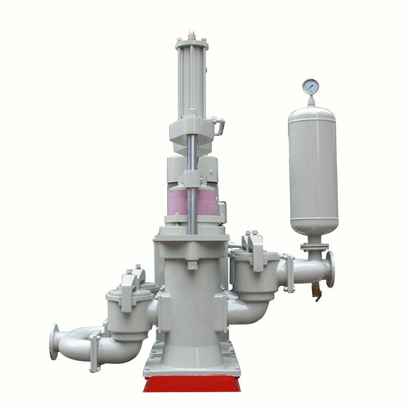 YB300-60 Ceramic Piston Slurry Pump