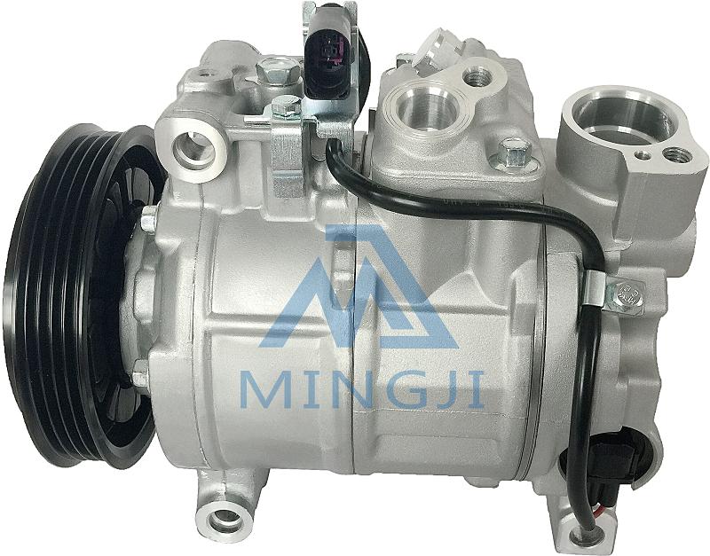MJ56006-奥迪柴油2.7