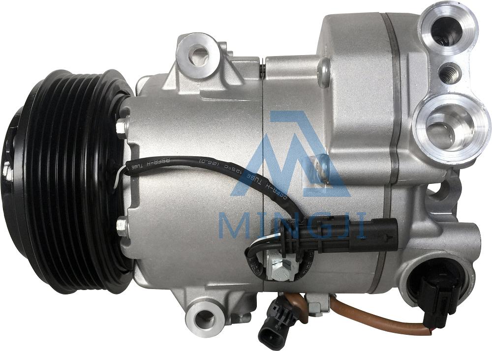 MJ57022-科鲁兹1.7柴油(国外)
