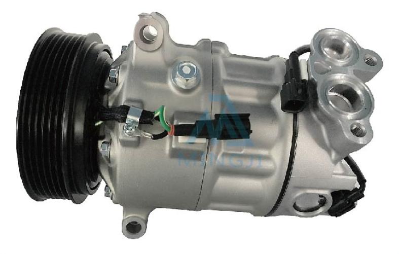MJ51303-沃尔沃 V60 2.0T