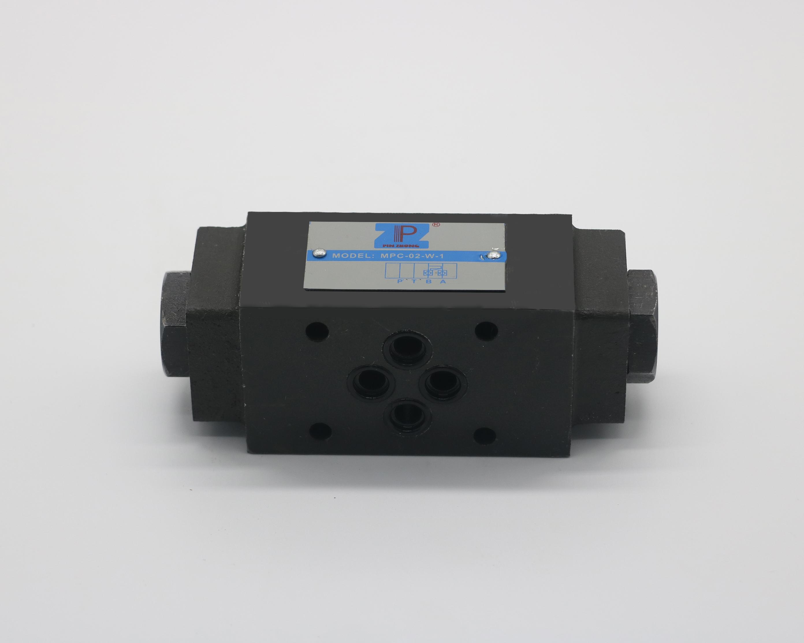 保压阀MPCV-02W