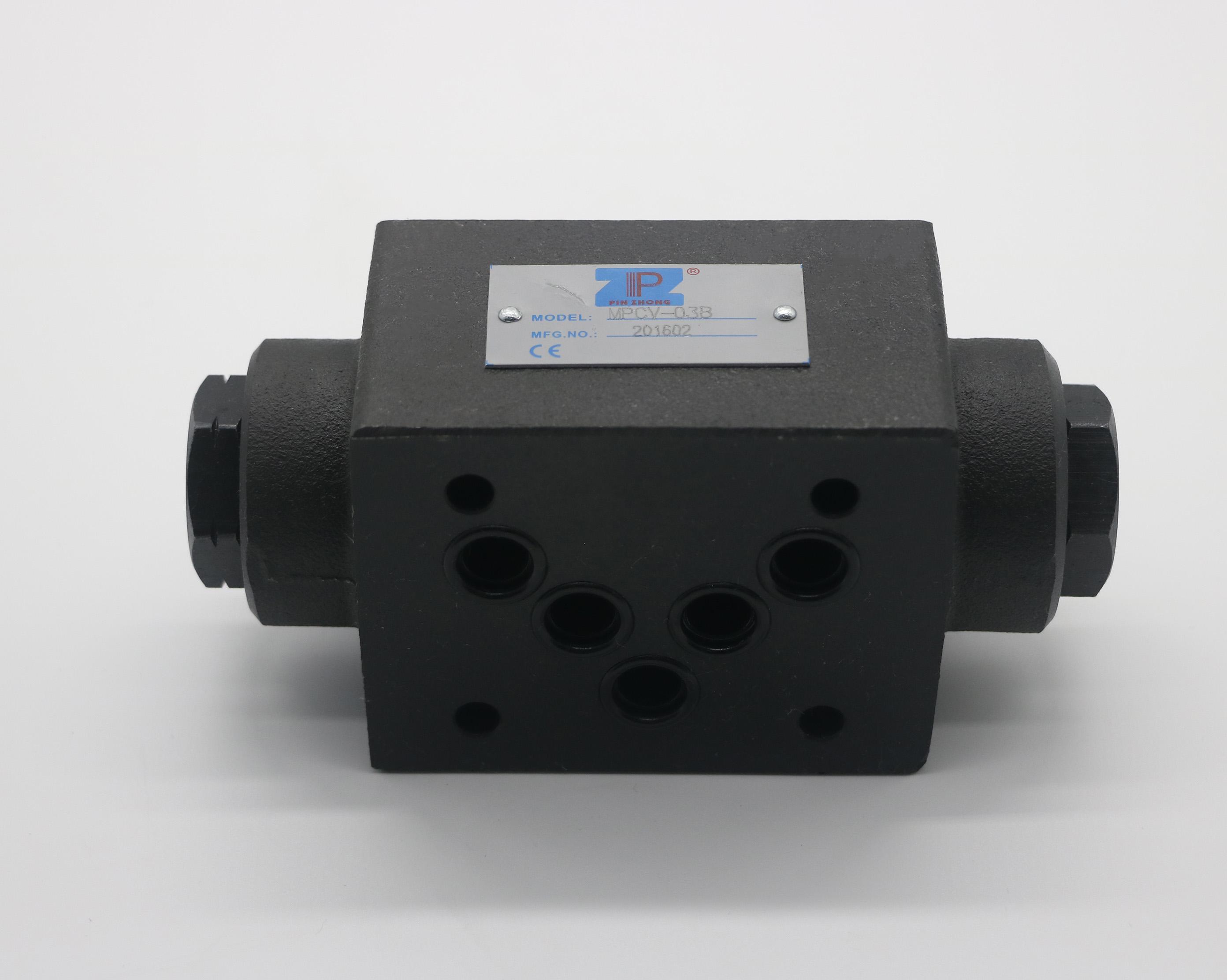 保压阀MPCV-03B